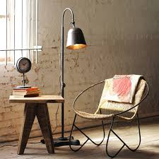 Autry Floor Lamp Crate And Barrel by Cast Iron Base Floor Lamp Home Inspiration Pinterest Floor