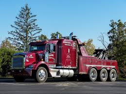 Quality Towing & Equipment Moving's Kenworth Tow Truck | Flickr