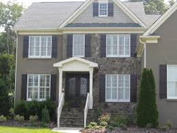 Modern Style Exterior Decorative Transform Your Homes Affordably With Custom