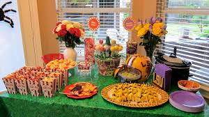 Crawfish Boil Decorations In Houston by Plan Events Like The Pros Tips For Being The Ultimate Hostess