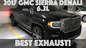 2017 GMC Sierra Denali 6.2L Best Exhaust! - YouTube Laredo Cversions Automotive Customization Shop Azle Texas 1734 Best Old Intertional Harvester Trucks Images On Pinterest 2l Custom Trucks Be Very Careful Wayland Long F650 Ford Hauler Related Images301 To 350 Zuoda Medium Duty Truck Accsories Best 2017 Badges Pictures Remap Amarok 2l Tdi 2015 Diesel Tuning Australia Modified Vehicles Of Japan Subaru Sambar Kei Class Youtube Of Chevy 2500 Series 7th And Pattison Freightliner Race Truck 2006 Freightliner Sportchassis With 2000