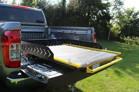 100 Truck Bed Slide Out Allyback Pick Up