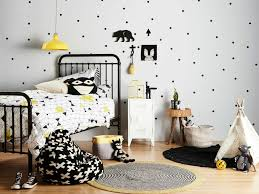 Outstanding Childrens Bedroom Decor Australia Australian Nursery Ideas With La De Dah Kids The Interiors Addict