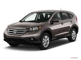 2014 Honda CR V Prices Reviews and