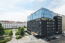 100 25 Hours Hotel Vienna Gallery Of Hours BWM Architekten 11