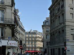 capgemini siege social rue de tilsitt wikipédia