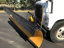 100 Used Snow Plow Trucks For Sale Truck Plow What To Look