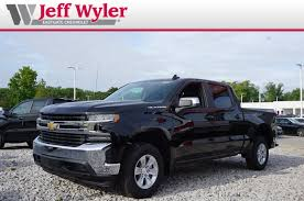 100 Chevy Trucks For Sale In Indiana Jeff Wyler Eastate Chevrolet New And Used Chevrolet Dealership In