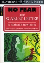The Scarlet Letter No Fear Nathaniel Hawthorne SparkNotes