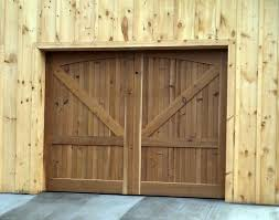 Get That Rustic Look With Knotty Cedar Garage Doors Garagedoors Woodoverheaddoors Garagedoorsforsale