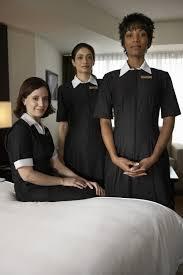 femme de chambre davaus femme de chambre hotel luxe avec des idées