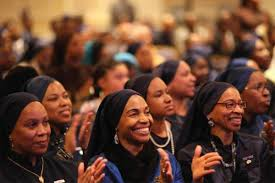 What Is A Muslim Prayer Curtain by Narratives Of Black Muslim Women Between The Nation And Sunni