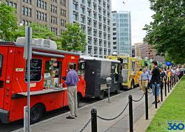 100 Food Trucks In Dc Today Washington DC Washington DC Tours