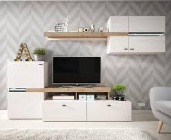wohnwand jet anbauwand wohnzimmer möbel schrankwand modern
