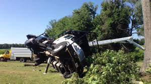 Bucket Truck Overturns, Operator LifeFlighted - YouTube 2007 Sterling Lt7500 Boom Bucket Crane Truck For Sale Auction Trucks Duralift Datxs44 On A Ford F550 Aerial Lift 2009 4x4 Altec At37g 42ft C12415 Ta40 2002 Hydraulic Telescopic Arculating For Gmc Tc7c042 Material Handling Wliftall Lom10 Utility Workers In Hydraulic Lift Telescope Bucket Truck Working Mack Cab Chassis 188 Listings Page 1 Of 8 2003 Liftall Ltaf361e 41 Youtube