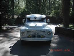 1949 Studebaker Pickup For Sale | ClassicCars.com | CC-801408 Studebaker Champ Wikipedia Pickup In Paradise 1952 2r5 Classics For Sale On Autotrader 1949 2r1521 Pickup Truck Item H6870 Sold Oc Sale 73723 Mcg Truck Stude 55 Pinterest Cars Studebaker Commander Starlight Coupe Hot Rod Rat Street 2r10 34 Ton Long Bed 5000 Pclick For Custom 1953 With A Navistar Diesel Inline Autobiographycc Outtake R Series 491953 Hot Rod Network Trucks Miami Fresh