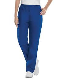 Ceil Blue Scrub Sets by Tall Length Plus Size Scrub Pants Plus Size Nursing Uniform Pants