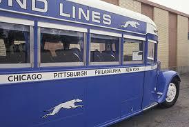 Do Greyhound Australia Buses Have Toilets by Greyhound Bus Museum U2013 Hibbing Minnesota Atlas Obscura