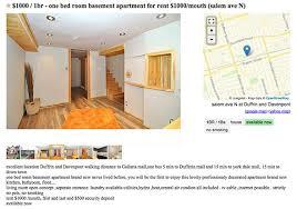 One Bedroom Apartments Craigslist by Craigslist One Bedroom Apt Memsaheb Net