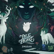 Last Letter Pale Heart
