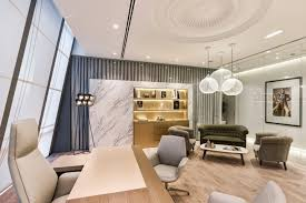 bureau design mojeh magazine offices by swiss bureau interior design dubai