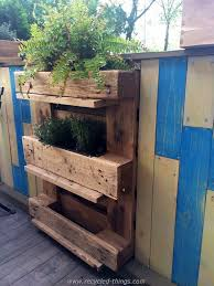 Creative Things To Do With Wooden Pallets