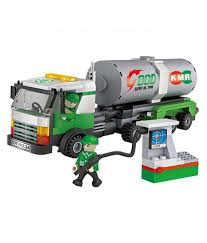 259pcs City Oil Tanker Tank Truck Gas Station Building Block Brick ... Toy Tractor Trailer Tanker Wood Truck Amazoncom Hess 1990 Colctable Toys Games Dropshipping For Kids Alloy 164 Scale Water Emulation Buy 1993 Mobil Limited Edition Collectors Series 132 Metallic Moedel With Plastic Tank For Pull Back 259pcs City Oil Gas Station Building Block Brick Man Tgs Tank Truck On Carousell Mobil Le 14 In Original Intertional Diecast Model With Pullback Action 1940s Tootsie Yellow Silver Sale Tanker Matchbox Erf Petrol No11a In 175 Series