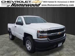 New Chevrolet Silverado 1500 Chicago Chicago Heights