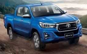 2018 Toyota Hilux Facelift Gets New Tacoma-style Face 2013 Toyota Hilux Used Car 15490 Charters Of Reading Used Car Nicaragua 2007 4x2 Pickup Truck Review 2012 And Pictures Auto Jual Toyota Hilux Pickup Truck Rtr Red Thunder Tiger Di Lapak 2010 Junk Mail 2018 Getting Luxurious Version For Sale 1991 4x4 Diesel Right Hand Drive Toyotas Allnew Truck Is Ready To Take On The Most Grueling Hilux Surf Monster Truckoffroaderexpedition In Comes Ussort Of Trend My Perfect 3dtuning Probably Best