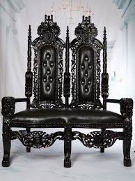 Amazon.com: King David High Back Love Seat Gothic Lion Throne Chair ... Gothic Revival Oak Glastonbury Chair Sale Number 2663b Lot Antique Carved Walnut Throne Arm Bucks County Estate Truly Stunning Medieval Italian Stylethrone Scissor X Large Victorian A Pair Of Adjustable Recling Oak Library Chairs Wick Tracery Cathedral My Parlor Room Purple Reproduction Shop Pair Jacobean Style Armchairs In Streatham Charcoal Gray Painted Rocking By Just The Woods Wicker Seat Side At
