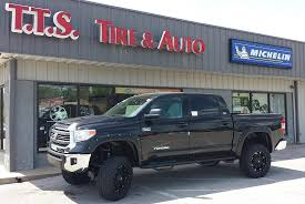 HIGH CLEARANCE LIFT KIT | 2007-2015 TUNDRA 4WD/2WD | 7