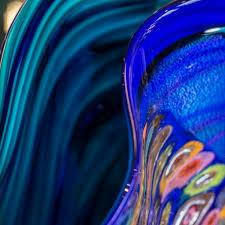 Glass Blown Pumpkins Seattle by Glass Art Gallery In Memphis Tn T Clifton Art