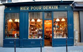 antique paris world of paris