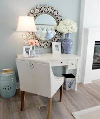 15 Stunning Makeup Vanity Decor Ideas Style Motivation