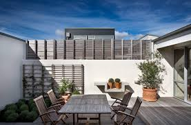100 Court Yard Houses Yard Studio Pacific Architecture