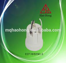 Porcelain Lamp Socket Wiring by E27 Lamp Holder With Wire E27 Lamp Holder With Wire Suppliers And