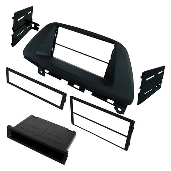 Best Kits BKHONK835 Honda Odyssey Double Single Dash Installation Kit - with Pocket Trim