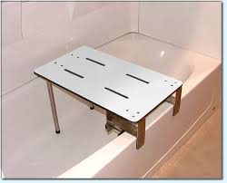 Bathtub Transfer Bench Swivel Seat by Sliding Transfer Bench With Swivel Seat Bathtub Transfer Bench