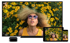 Use AirPlay or Screen Mirroring on your iPhone iPad or iPod