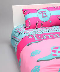 Bed Cover Sets by Cowgirl Duvet Cover Set Personalized Baby N Toddler