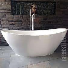 bernstein design badewanne freistehende wanne bellagio acryl