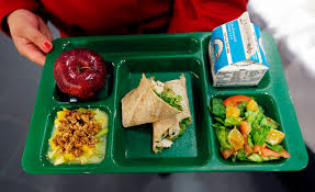 cuisine chagne recommendation to the administration healthy food