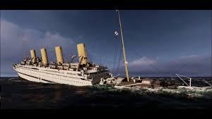hmhs britannic sinking centenary youtube
