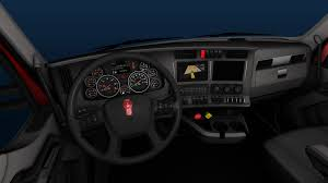 SCS Software's Blog: Kenworth T680 Interior American Truck And Auto Center 301 Photos 34 Reviews Simulator Video 1174 Rancho Cordova California To Great Show Famous 2018 Class 8 Heavy Duty Orders Up 42 Brigvin Mack Anthem Roadshow Stops At French Ellison Corpus Sioux Falls Trailer North Pc Starter Pack Usk 0 Selfdriving Trucks Are Going Hit Us Like A Humandriven Save 75 On Steam Peterbilt 579 Ferrari Interior Final Ats Mods Truck Supliner With Exhaust Smoke Mod For