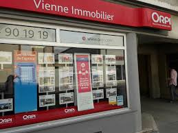 orpi cabinet central orpi vienne immobilier agence immobilière 19 avenue du