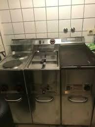 details zu gastronomie gebrauchte grill
