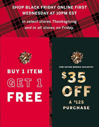 Victoria's Secret Black Friday Ads, Sales, Doorbusters Deals ... Ray Ban Promo Code 2019 Heritage Malta Reddit Summoners War Promo Code April Hbgers Biggest Storewide Sale Top Printable Coupons Suzannes Blog Shedsworld Discount Codes Pet Supermarket Coupon Weekly Ad 1day June 15 2016 Kohls Coupon Off Your Store Purchase In 30 Off W Oveds Horse And Store Codes Discount