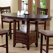 Crown Mark Empire Counter Height Dining Table