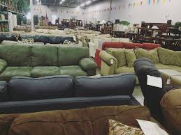 Hoffer Furniture is donating all of the Houston Furniture