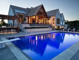 100 Modern Dream Homes TudorArchitecturalDesignLuxuryHouse_3